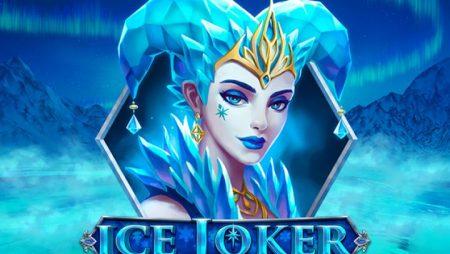 Ice Joker — new Play'n GO slot