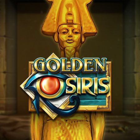 Golden Osiris — Play'n GO