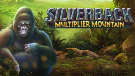 Silverback Multiplier Mountain — Microgaming