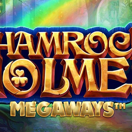 Shamrock Holmes Megaways — Microgaming