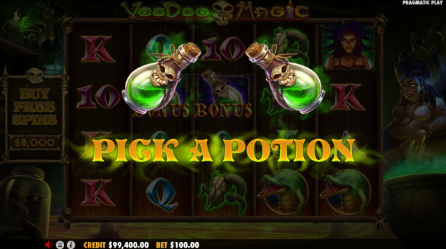 Voodoo-Magic-slot-pick a potion