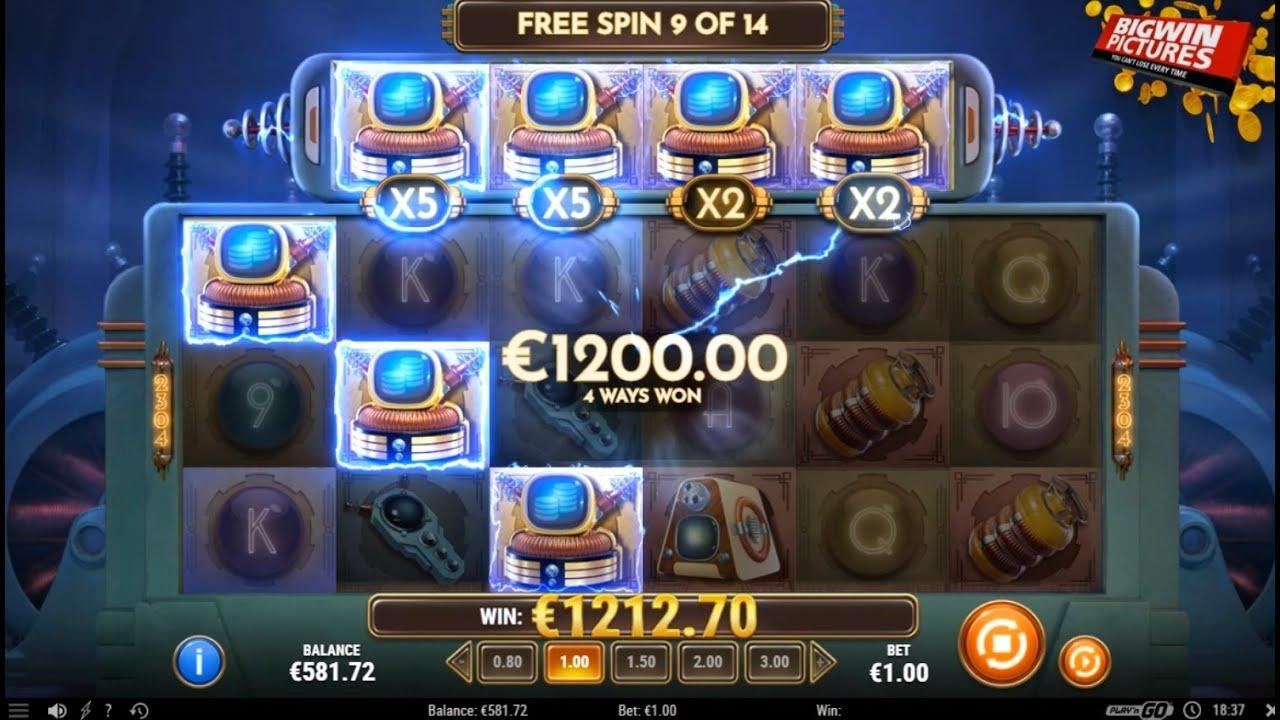 coils of cash bonus game