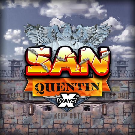 San Quentin xWays — Nolimit City