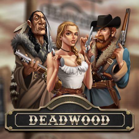 Deadwood — Nolimit City