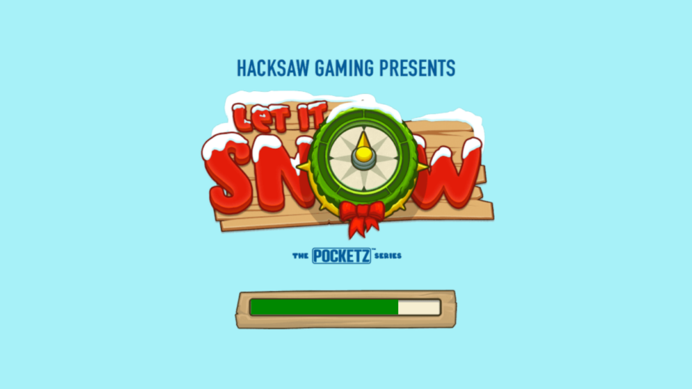 Let It Snow — Relax Gaming