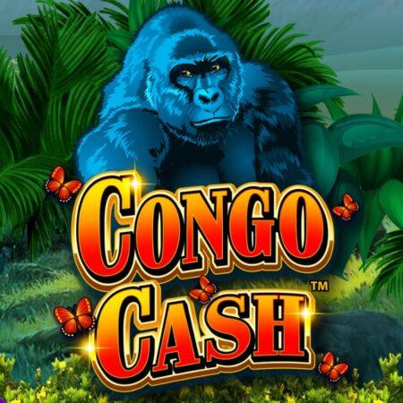 Congo Cash — Pragmatic Play