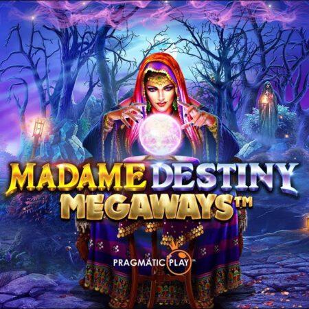 Madame Destiny Megaways — Pragmatic Play