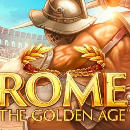 Rome: The Golden Age — NetEnt