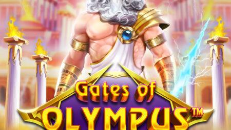 Gates of Olympus — Pragmatic Play
