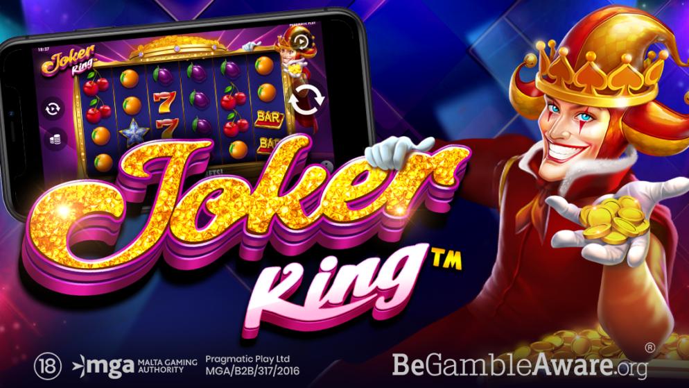 Joker King — Pragmatic Play
