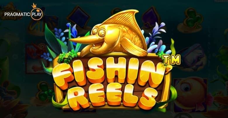 Fishin' Reels — Pragmatic Play | TTRCasino