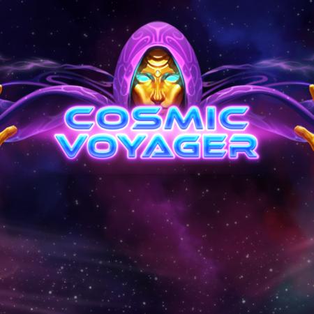 Cosmic Voyager — Thunderkick