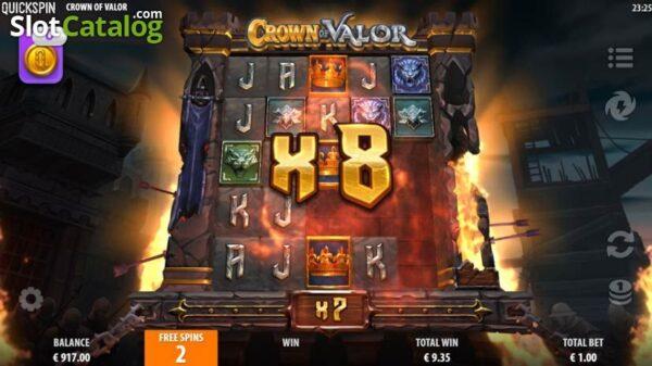 Crown-of-Valor-spin-multiplier