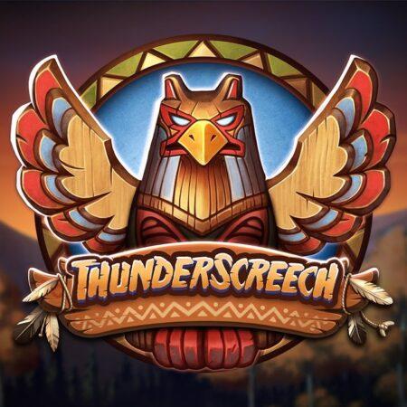 Thunder Screech — Play'n GO