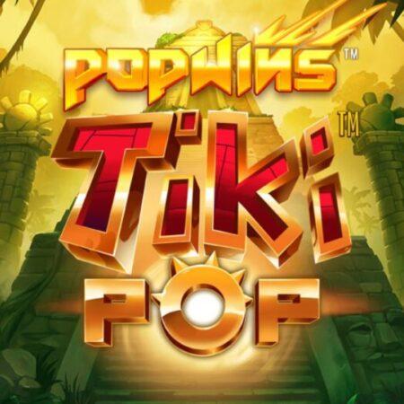 TikiPop — Yggdrasil Gaming