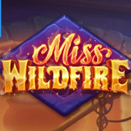 Miss Wildfire — ELK Studios