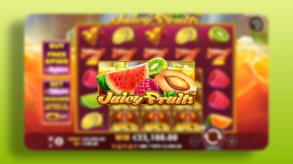 Juicy Fruits — Pragmatic Play