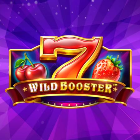 Wild Booster — Pragmatic Play