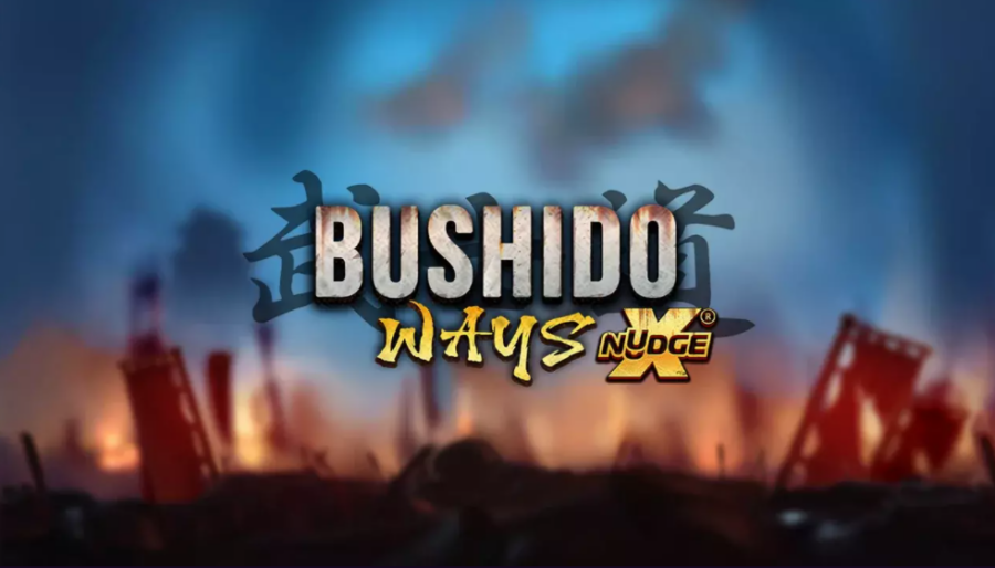 Bushido Ways xNudge — Nolimit City