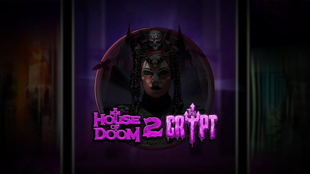 House of Doom 2 The Crypt — Play'n GO