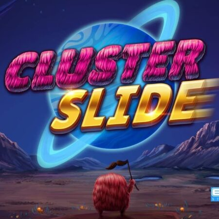 Cluster Slide — ELK Studios