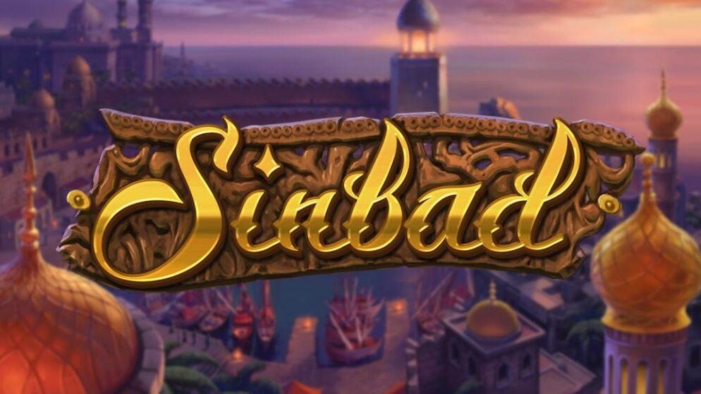Sinbad — Quickspin